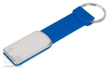 USB flash-карта «Flexi», синяя