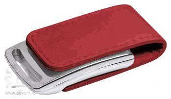USB flash-карта «Apexto», красная