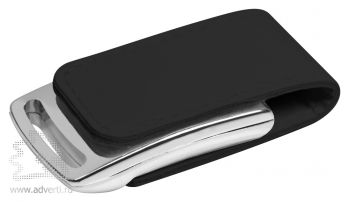 USB flash-карта «Apexto», черная