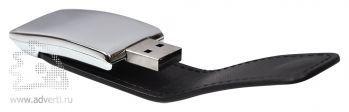 USB flash-карта «Apexto», открытая