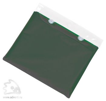 Дождевик «AntiRain», темно-зеленый