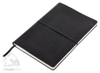 Бизнес-блокнот «Black eddition» А5