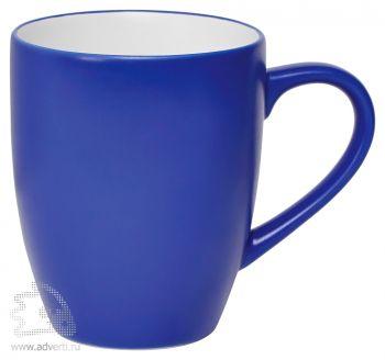 Кружка «Milar», синяя