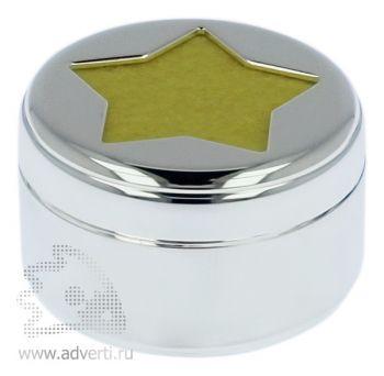 Свеча «Звезда»