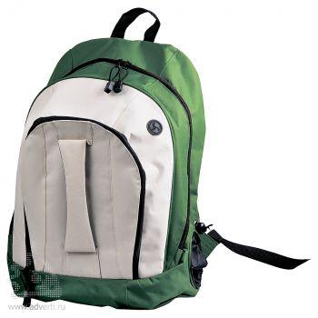 Рюкзак «Adventure», зеленый