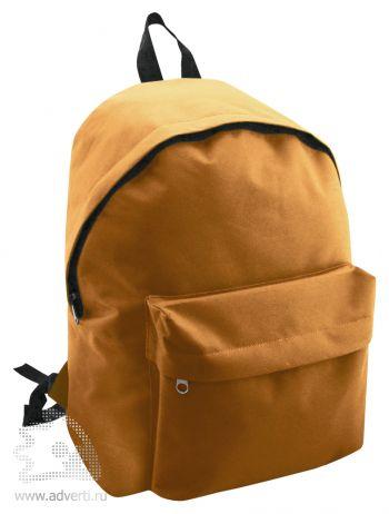 Рюкзак «Discovery», оранжевый