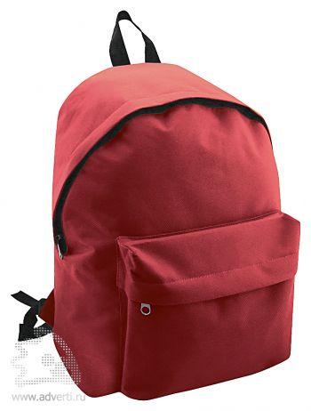 Рюкзак «Discovery», красный