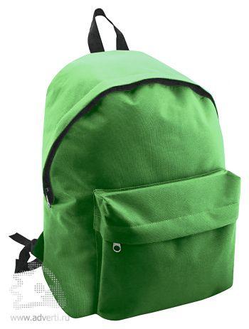 Рюкзак «Discovery», зеленый