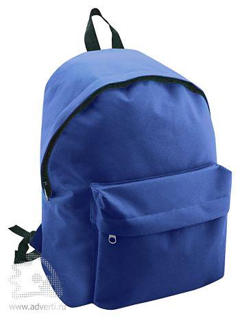 Рюкзак «Discovery», синий