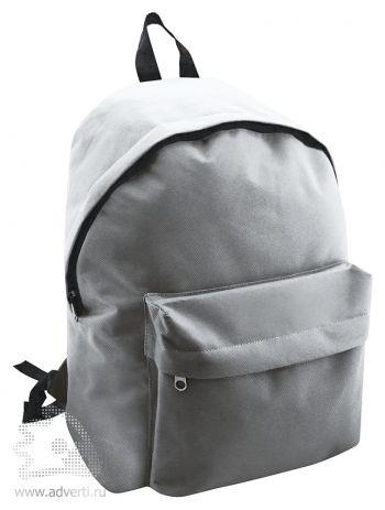 Рюкзак «Discovery», серый