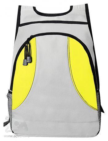 Рюкзак «Game», желтый
