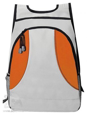 Рюкзак «Game», оранжевый