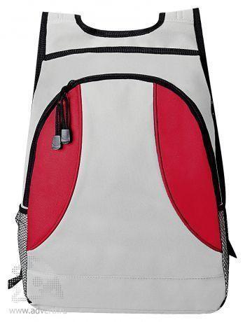 Рюкзак «Game», красный