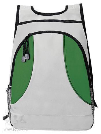 Рюкзак «Game», зеленый