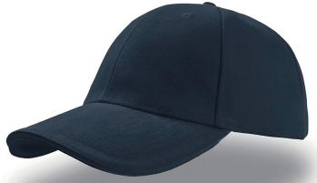 Бейсболка «Liberty Sandwich», темно-синяя