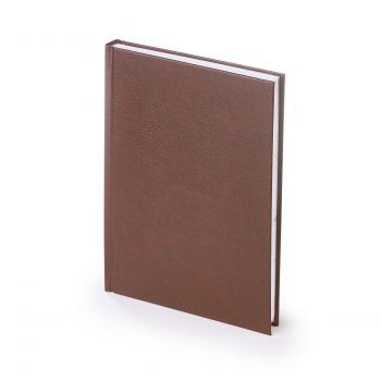 Ежедневники «Ideal New», коричневые