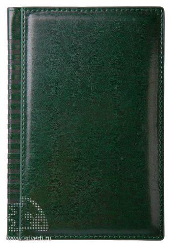 Ежедневники «Image», зеленые