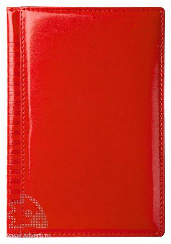 Ежедневники «Image», красные