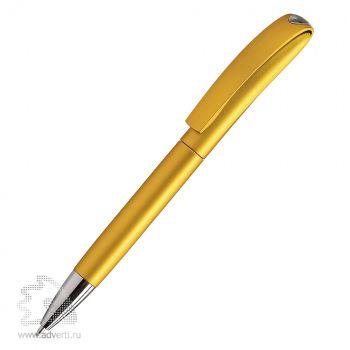 Шариковая ручка «Ines Solid», желтая