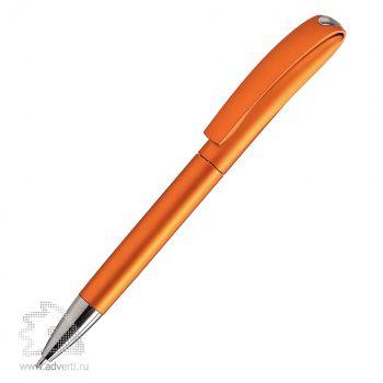 Шариковая ручка «Ines Solid», оранжевая