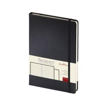 Блокноты «Megapolis Journal», чёрные
