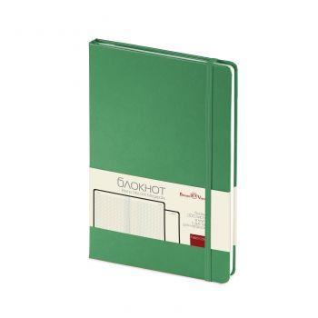 Блокноты «Megapolis Journal», зелёные