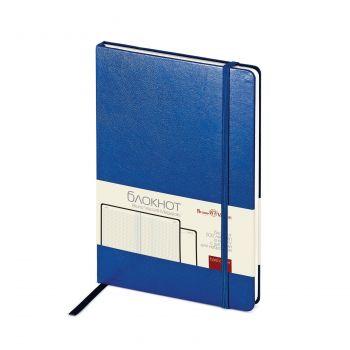 Блокноты «Megapolis Journal», синие