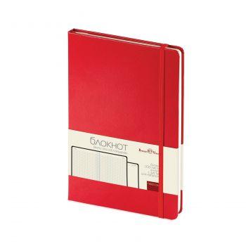 Блокноты «Megapolis Journal», красные