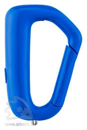Брелок «Proxima», синий