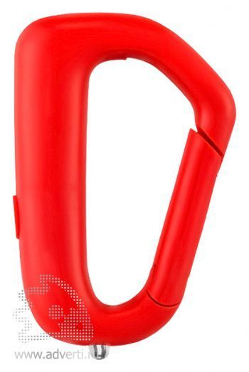Брелок «Proxima», красный