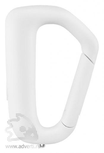 Брелок «Proxima», белый