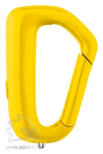 Брелок «Proxima», желтый