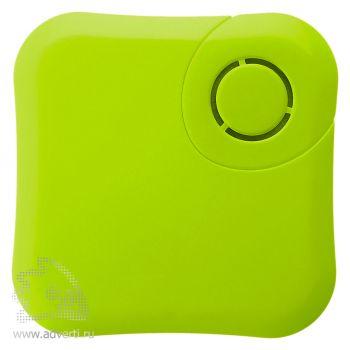 Динамик «Tune», зеленый