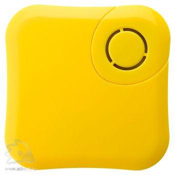 Динамик «Tune», желтый