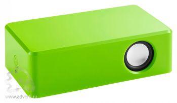Колонка «Vigo Vibration», зеленая