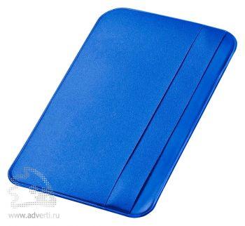 Бумажник для карт «I.D. Please», синяя