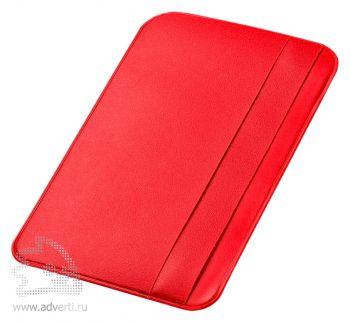 Бумажник для карт «I.D. Please», красная