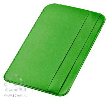 Бумажник для карт «I.D. Please», зеленая