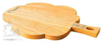 Доска разделочная «Дерево», общий вид