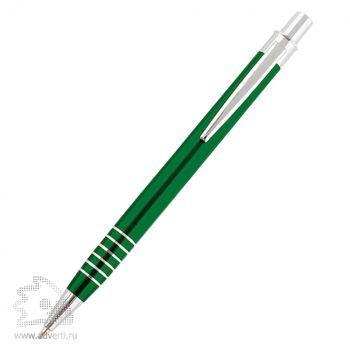 Ручка шариковая «Бремен», зеленая