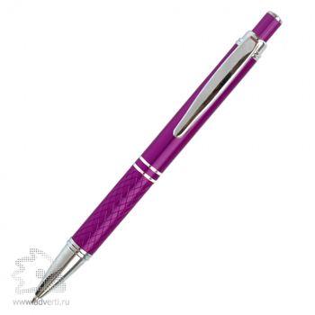 Ручка шариковая «Монтана», фиолетовая