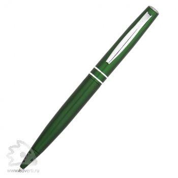 Ручка шариковая «Милуоки», зеленая