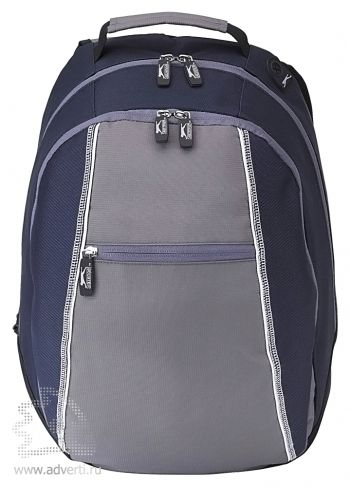 Рюкзак «Sporty Style», синий