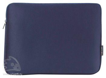 Чехол для ноутбука «Fleming», темно-синий