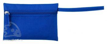 Чехол «Cordoba», синяя