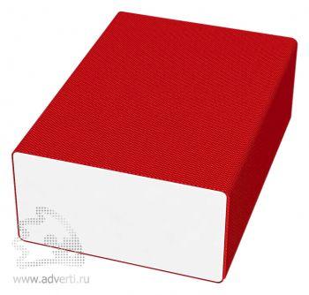 Салфетка для экрана «Blocki», красная