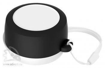 Салфетка для экранов «Droppi», черная
