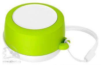 Салфетка для экранов «Droppi», зеленая