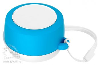 Салфетка для экранов «Droppi», синяя