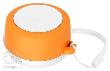 Салфетка для экранов «Droppi», оранжевая